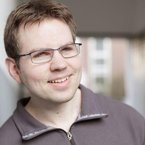 Daniel Rüther