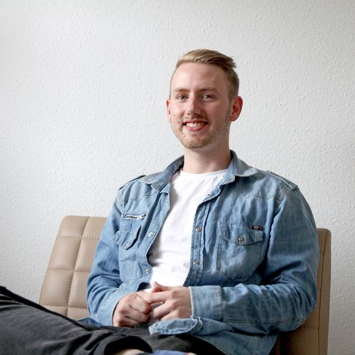 Denis Habenicht